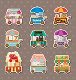 vendors stickers