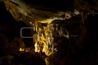 Dark Cave