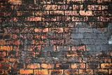 Brick old wall texture