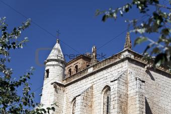 Church of San Antolin