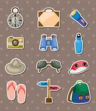 travel element stickers