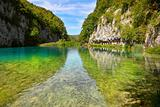 National Park Plitvice, Croatia