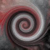 Whirl. Abstract background.