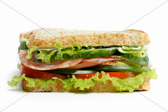 Grand Sandwich