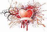 Heart Insignia