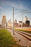 Memphis By Rail