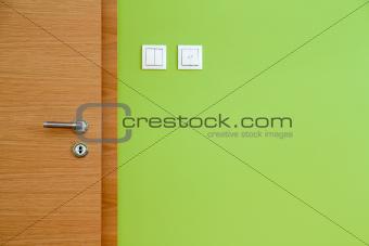 Interior Detail Concept