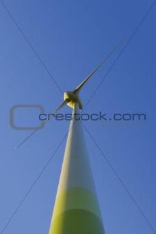 Regenerative Energy