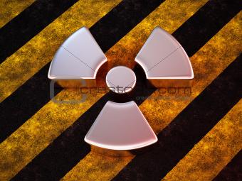 radioactivity logo