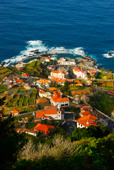 Porto Moniz, Madeira