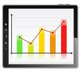 Graph in Tablet PC