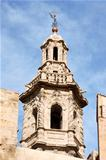 Santa Catalina Church in Valencia