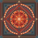 Abstract Mandala