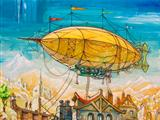 Dirigible