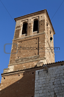 Tordesillas Bell Tower