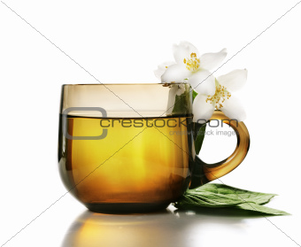 Jasmine Tea