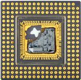 Broken Central Processor Unit