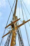 Sailing tackles