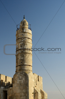 Tower of David