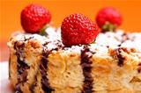 Photo: Cheesecake Extreme Closeup