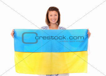 I follow Ukraine!