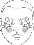 Human vestibular apparatus