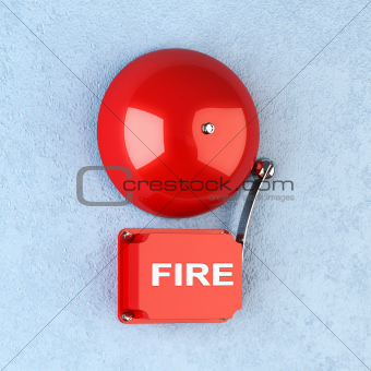 Fire alarm