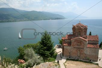 Ohrid St Kaneo