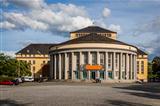opera Saarbruecken