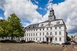 old town hall Saarbruecken