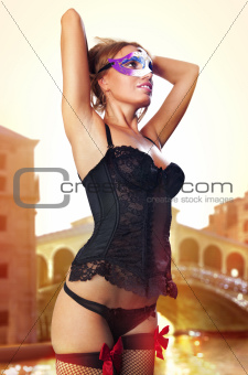 sexual Venetian