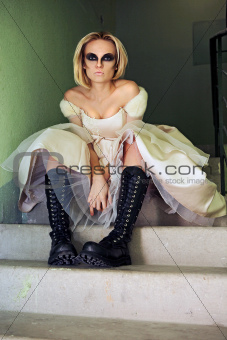 Gothik bride