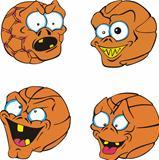 Ugly Basketballs