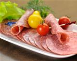 Sliced Salami