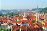 Prague. Mala Strana