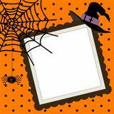 Halloween Frame