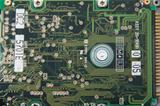 Hard drive circuit board