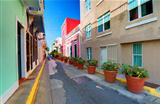 Colorful San Juan