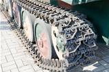 tank's caterpillar