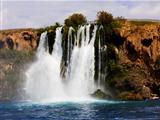Waterfall Duden