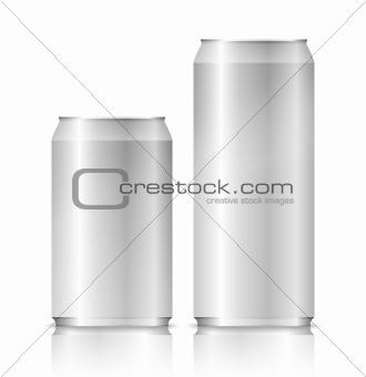 Aluminium Cans