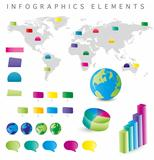 Infographics Elements