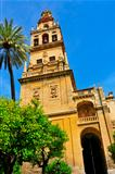 Cathedral-Mosque of Cordoba, Spain