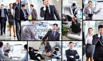 Business situations