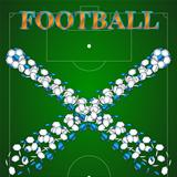 Football symbol