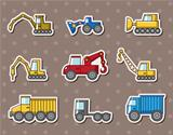 truck stickers