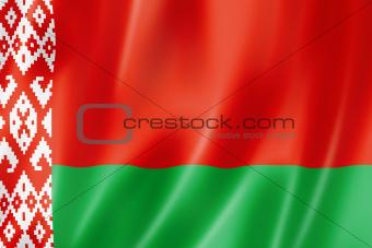 Belarus flag