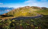 Road - Corsica