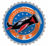 Aero commemorative label