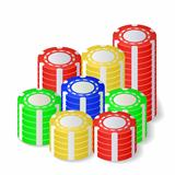 casino chips